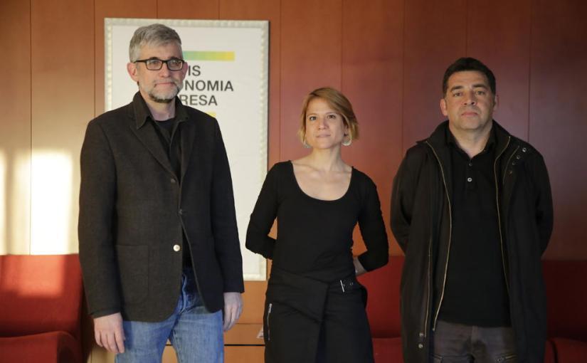 Lleida acull una Àgora de Drets Humans a laUdL